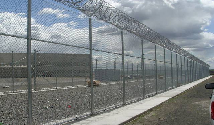 heavy-chain-link-fencing